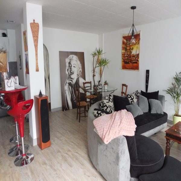 Offres de location Appartement Périgueux 24000