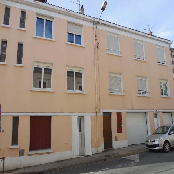 Offres de vente Immeuble Périgueux 24000